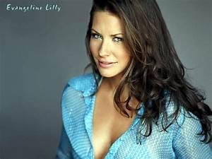Evangeline Lill... Lilly