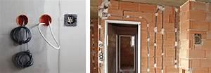Elektroinstallation Im Haus : neubau gesamte elektroanlagen mit elektro schneider ~ Lizthompson.info Haus und Dekorationen