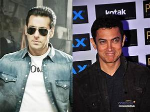 Aamir Khan: Never Had A Good First Impression About Salman ...