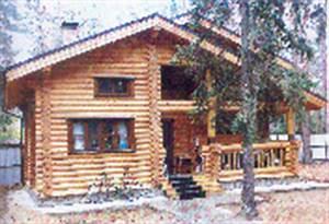 Holzhäuser Aus Polen : blockh user aus rundbohlen zu g nstigen preisen gesundes ~ Articles-book.com Haus und Dekorationen
