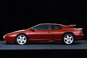 Lotus Esprit Turbo X180
