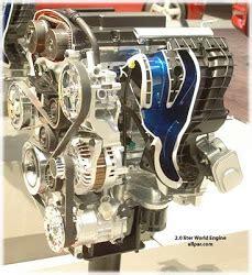 Mitsubishi 4b11 Engine Diagram Mivec by Kp Gasket Mitsubishi 4g15 Dohc