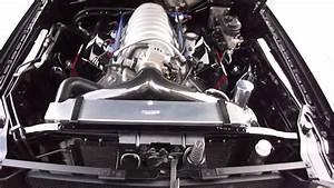 1970 Restomod Srt Dodge Challenger