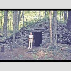 American Stonechambers & Mystery Stone Walls Of New England, Celtic Origins? Youtube