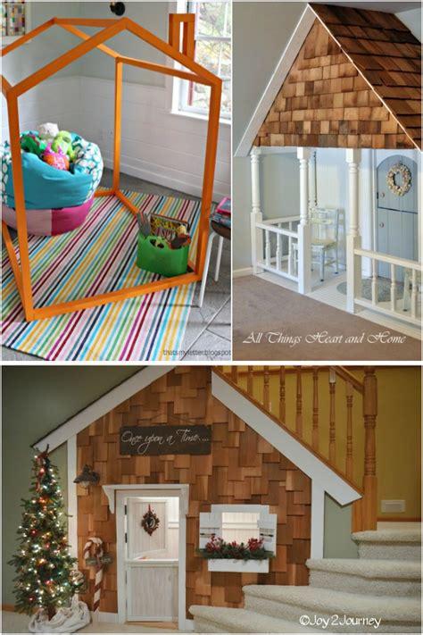 indoor playhouses   dreamers