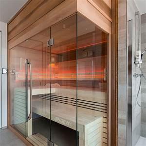 Sauna Nach Maß : luxus sauna ind els ~ Whattoseeinmadrid.com Haus und Dekorationen