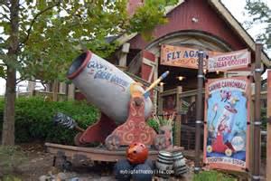 Disney World Magic Kingdom Rides