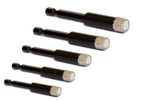 Fliesenbohrer Für Akkuschrauber by Krol Diamantwerkzeuge Diamant Fliesenbohrer Hohlbohrer