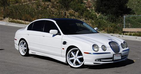 2006 Jaguar S Type 3 0 by Geminiproduct 2006 Jaguar S Typesedan 4d Specs Photos