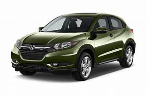 Honda Hr V : 2018 honda hr v reviews and rating motortrend ~ Melissatoandfro.com Idées de Décoration
