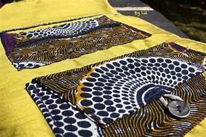 Pochette En Tissu : une pochette en tissu pour y mettre nos petits secrets ~ Farleysfitness.com Idées de Décoration