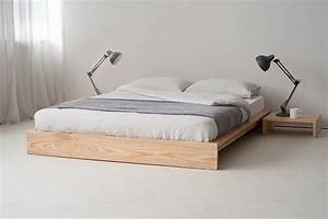 Ki Low Loft Beds Wooden Beds Natural Bed Company