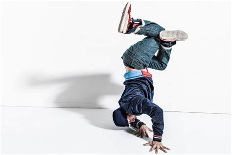 Recommended Break Dance Instruction Videos | LoveToKnow