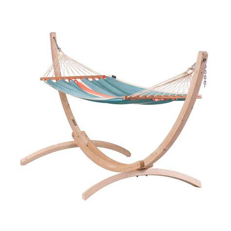 supporto amaca amaca fruta singola con supporto canoa la siesta