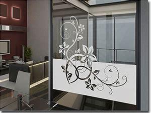 Balkon Sichtschutz Folie by Sichtschutz Fensterscheiben Folie Sichtschutz