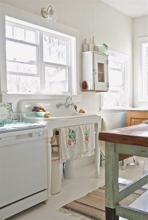 vintage shabby chic kitchen accessories 29 best shabby chic kitchen decor ideas and designs for 2018 8843