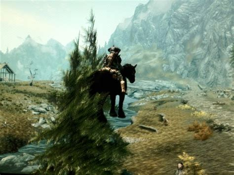 ten  ridiculous skyrim bugs  glitches
