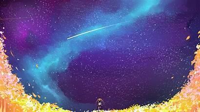 Shooting Stars Anime Pixiv Tags
