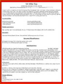 description on resume 10 how to write description on resume lease template