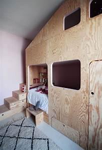 Amenagement Petite Chambre : conseils am nagement petite chambre ~ Melissatoandfro.com Idées de Décoration