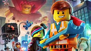 The LEGO Movie Videogame Computer Wallpapers, Desktop ...