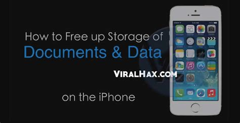 how to delete documents and data on iphone how to clear documents and data on iphone androidicu