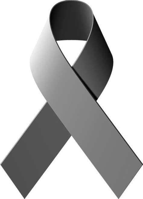 color for brain cancer ribbon design file type png design cancer