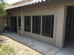 aging sunrooms replace  repair pacific patio