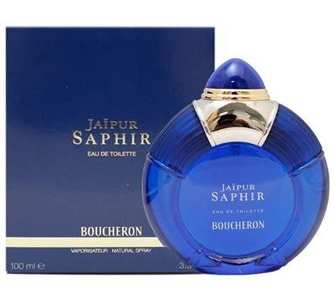 boucheron jaipur saphir eau de toilette vaporisateur 100ml your 1 source for products