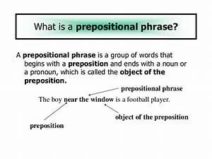prepositional phrases games