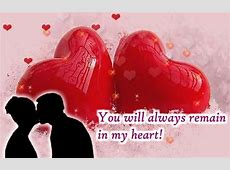You Will Always In My Heart Free Heart to Heart Day
