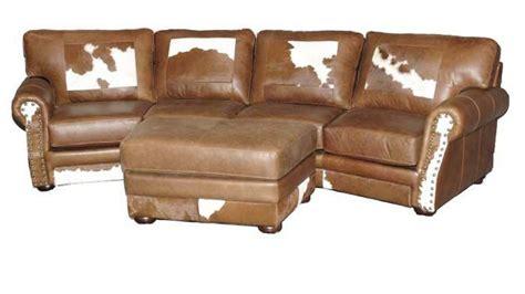 cool cowboy furniture  statement pieces