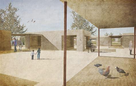 Heilgarten In Chamchamal by Heilgarten In Chamchamal Gesund Bauen Sonderbauten