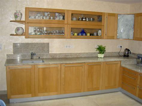 portes meubles de cuisine cuisine hetre algerie ciabiz com