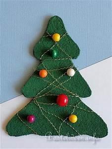 Weihnachtsbasteln Mit Holz : weihnachtsbasteln mit kindern weihnachtsb ume aus einer korkplatte ~ Udekor.club Haus und Dekorationen