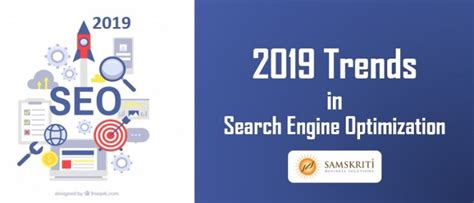 Search Engine Optimisation Research by 2019 Trends In Search Engine Optimization Seo New Research