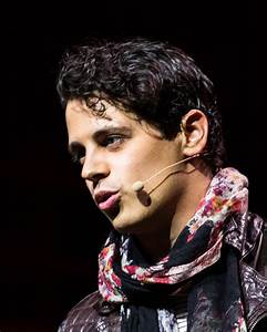 Gay alt-right antagonist Milo Yiannopoulos banned from Australia…