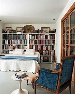40, Cool, Home, Library, Ideas