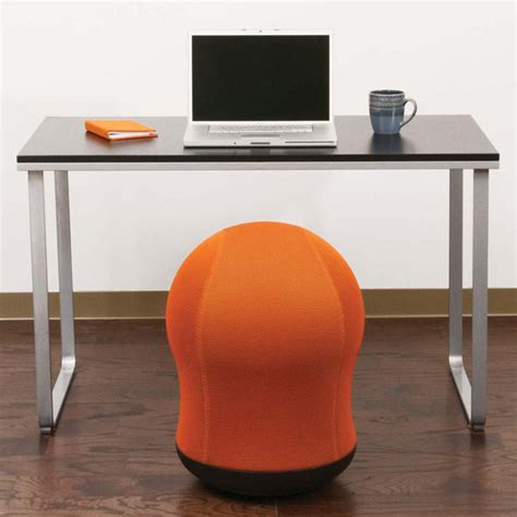 Safco Products Zenergy Swivel Ball Chair - 4760   Office ...