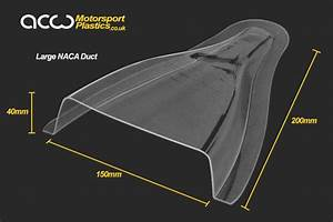 Naca Duct - Large