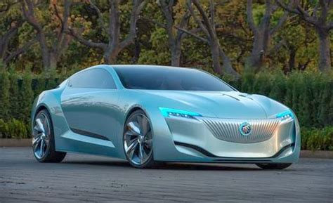 2015 Buick Coupe by 2015 Buick Riviera Concept Car Release Date Price And