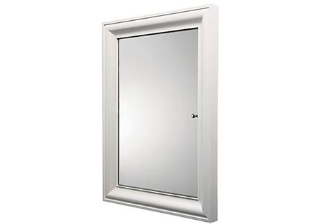 like this for the bathroom recessed large medicine cabinet