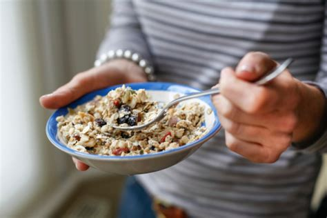 Snacks To Eat Before Bed by Weight Loss Tips Cereal Before Bed
