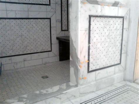 ardoise de cuisine pose de céramique mosaïque carrelage laurentides québec