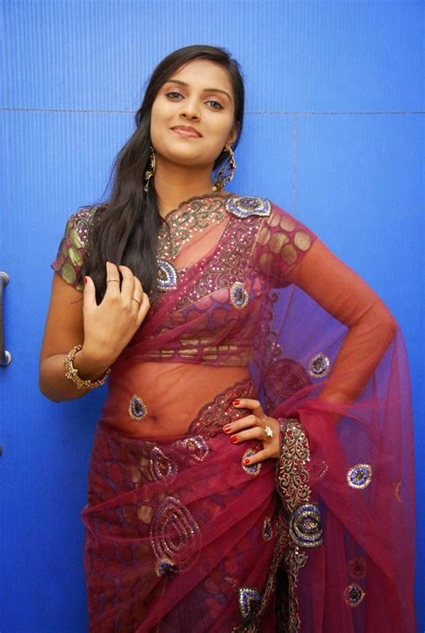south indian actress hot navel show  collections