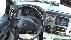 Northwest Bus Sales F650 Ford Starcraft Xlt 36 Passenger