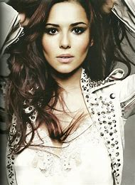 Cheryl Cole Hair and Make Up