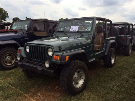 Jeep Picture by Pa Jeeps 2014 All Breeds Jeep Show 19th Annual York Pa