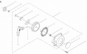 Shindaiwa Eb8510 Illustrated Parts Diagrams Online