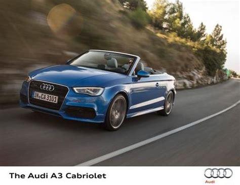 Video Audi Cabriolet Time For Spring Mydrive Media